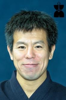 Coach: Hojo sensei